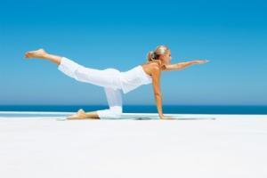 Лечение аритмии гимнастикой