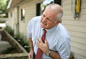 Помощь при аритмии сердца