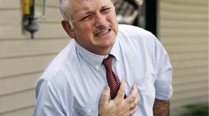 Причины появления аритмии и стенокардии сердца