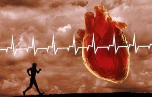 Гимнастика полезная для сердца