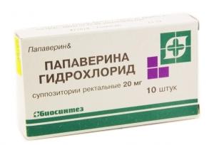 Сосудорасширяющие препараты против атеросклероза