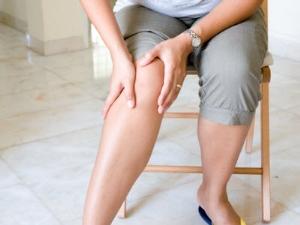 Признаки варикоза ног