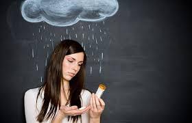 Причины плохого самочувствия из-за смены погоды
