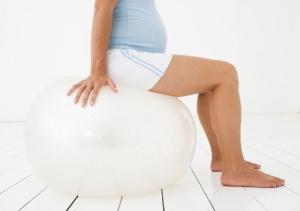 Как влияет беременность на вен