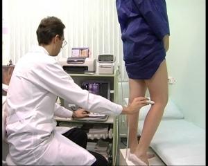 Что такое дуплексное сканирование вен ног