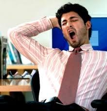 Стрессы как причина ВСД и болей в голове