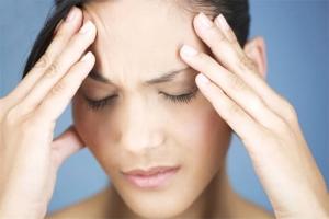 Почему при ВСД болит голова