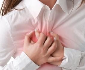 Чем опасен инфаркт у женщин