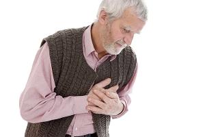 Сердечный приступ у мужчин и его последствия
