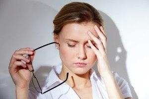 Головные боли и спазмы