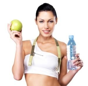Спорт и питание для укрепления сосудов