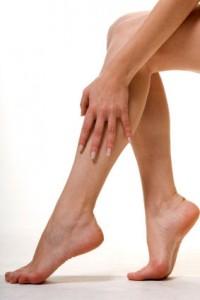 Как почистить сосуды ног