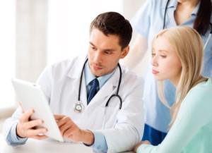 Развитие тахикардии у беременных