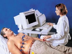 исследование гипертрофии левого желудочка