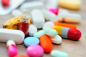Фармакологические лекарства от аритмии, тахикардии.