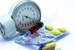 Препараты для лечения тахикардии сердца