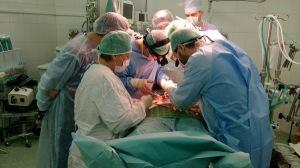 Проводимые операции при аневризме аорты