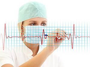 Диагностика перерыва дуги аорты