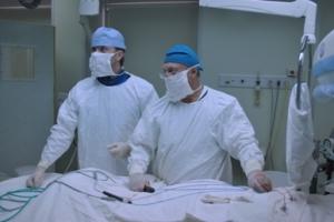 Хирургическое лечение аритмии сердца