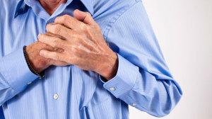 Симптоматика склероза аорты