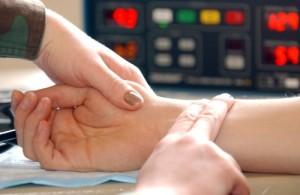 Атрезия дуги аорты - симптоматка