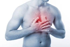 Симптоматика уплотнения корня аорты