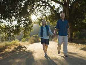 Длительные прогулки показаны при аритмии