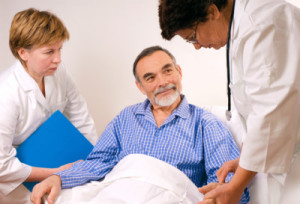 Лечение асимметрии кровотока по позвоночным артериям