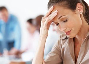 Обморочное состояние - признак аритмии