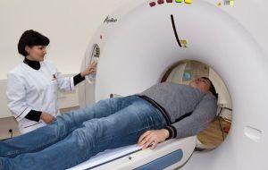 Выполнение мультиспиральной компьютерной томографии коронарных артерий - показания