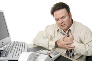 Мерцательная аритмия сердца и ее признаки