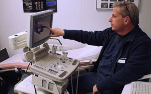 Преимущества триплексного сканирования