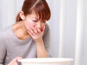 Симптомы сдавливания обеих позвоночных артерий