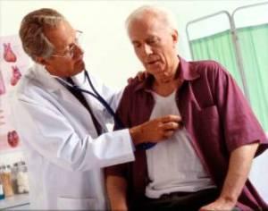 Причины аневризмы сонной артерии