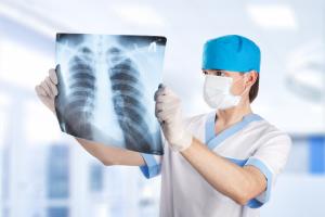 Диагностика тромбоэмболии мелких ветвей легочной артерии