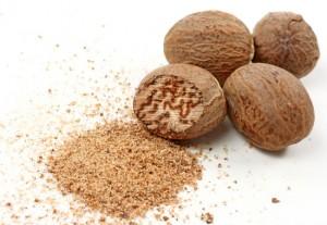 В чем польза мускатного ореха при варикозе