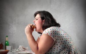 Ожирение - одна из причин появления облитерирующего атеросклероза