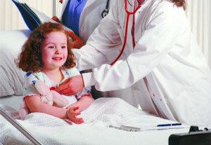 Развитие синусовой брадикардии у детей