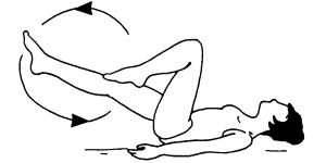 Виды упражнений при варикозе