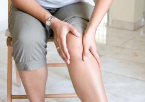 Что делать, если при варикозе болит нога