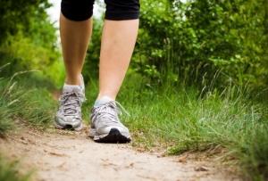 Полезна ли при варикозе ходьба