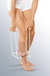 Использование компрессионного трикотажа при варикозе