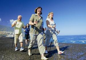 Польза ходьбы при варикозе