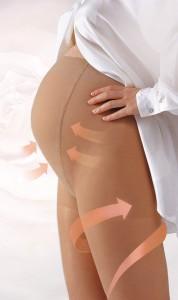 Утягивающее белье для беременных