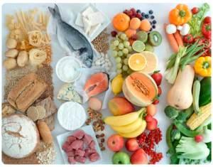 Правильное питание как профилактика атеросклероза