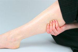 Синдром нижней полой вены - клиническая картина
