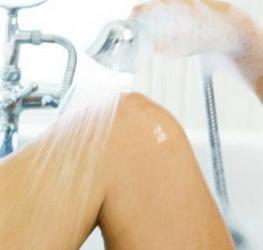 Контрастный душ от варикоза
