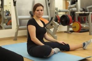 Повышение двигательной активности при беременности