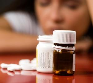 Целесообразность применения антидепрессантов при ВСД
