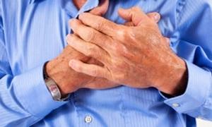 Причины боли в сердце при ВСД